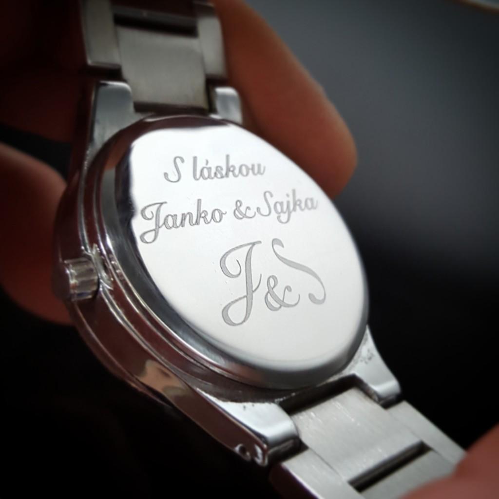 9f2c9f151 Zadný kryt hodiniek | Gravirovat.sk | gravírovanie šperkov a ...